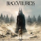 Black Veil Brides - Wretched And Divine (The Story Of The Wild Ones) (Music CD)