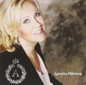 Agnetha Faltskog - A (Music CD)