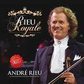 Andre Rieu - Rieu Royale (Music CD)