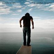 Elton John - The Diving Board (Music CD)