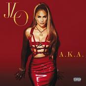 Jennifer Lopez - A.K.A. (Music CD)