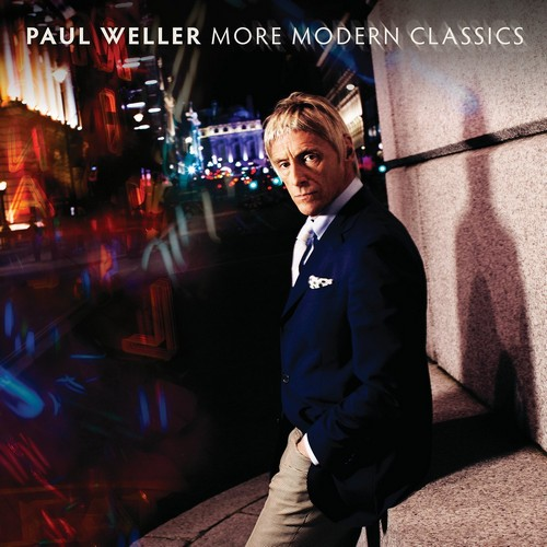 Paul Weller - More Modern Classics (Music CD)