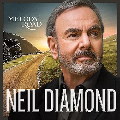 Neil Diamond - Melody Road (Music CD)