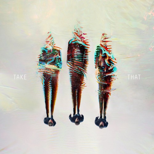 Take That - III (Deluxe Edition) (Music CD)