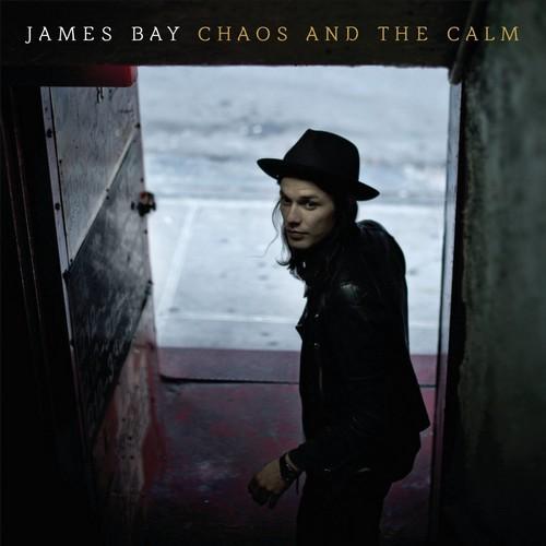 James Bay - Chaos & The Calm (Music CD)