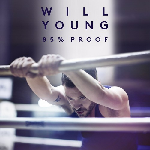 Will Young - 85% Proof (Music CD)