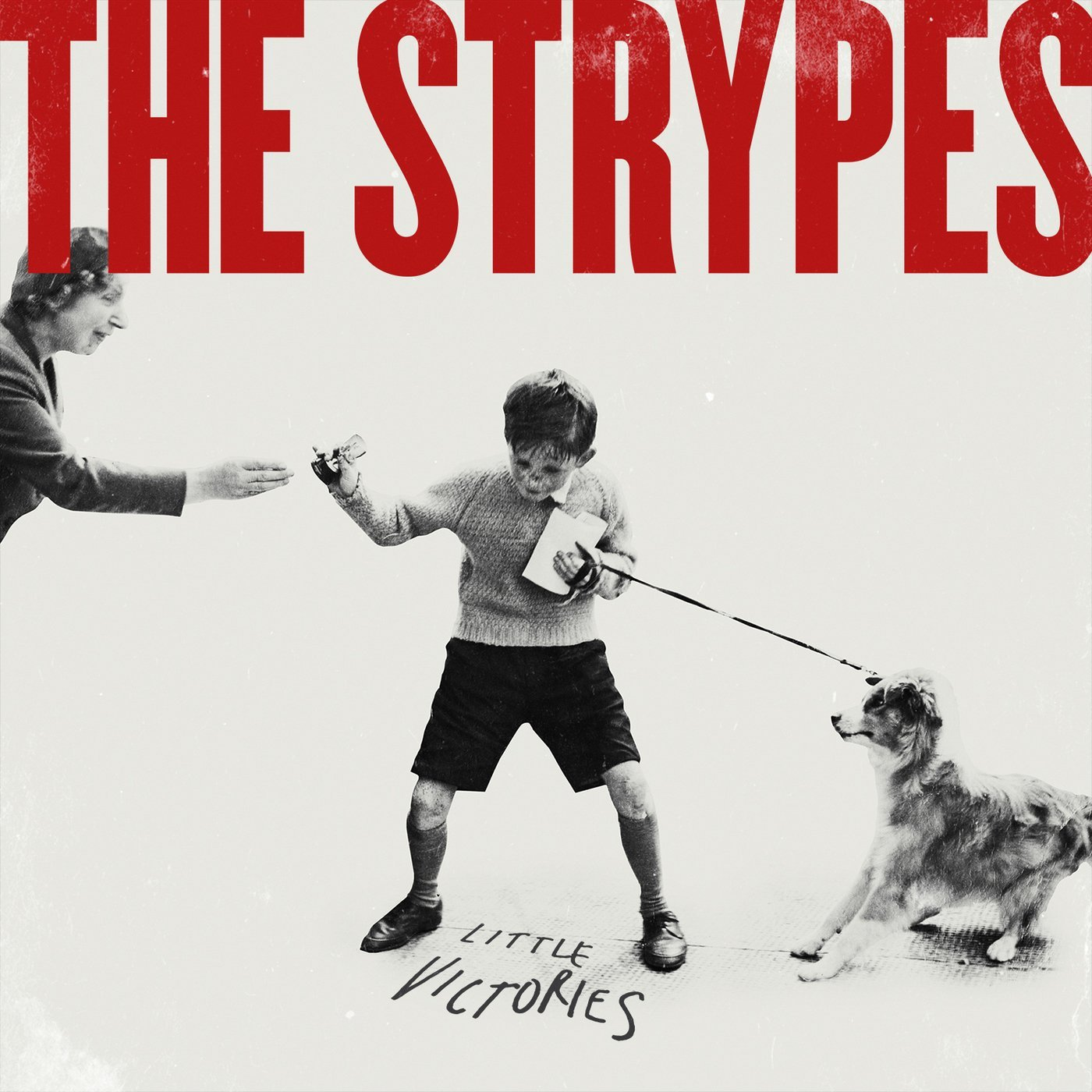 The Strypes - Little Victories (Music CD)