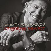 Keith Richards - Crosseyed Heart (Music CD)