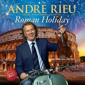 Andre Rieu - Roman Holiday (CD+DVD)
