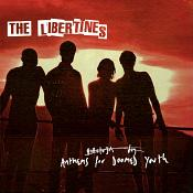 The Libertines - Anthems for Doomed Youth (Deluxe Edition) (Music CD)