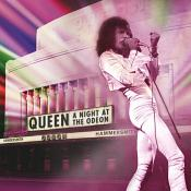 Queen - A Night At The Odeon (Music CD)