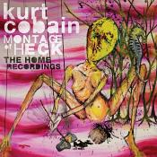 Kurt Cobain - Montage Of Heck - The Home Recordings (Music CD)