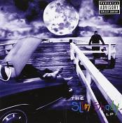 Eminem - Slim Shady LP (Explicit) (Music CD)