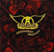 Aerosmith - Permanent Vacation (Music CD)