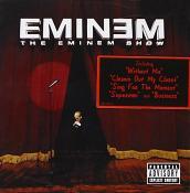 Eminem - The Eminem Show (Explicit) (Music CD)