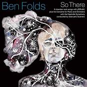Ben Folds - So There [VINYL]