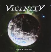 Vicinity - Awakening (Music CD)