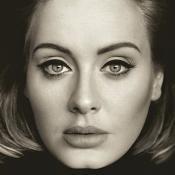 Adele - 25 (Music CD)