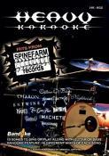 Heavy Karaoke - Hits From Spinefarm