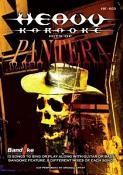 Heavy Karaoke - Hits Of Pantera