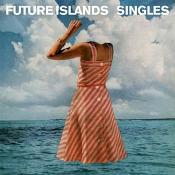 Future Islands - Singles (Music CD)