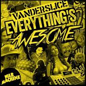 Vanderslice - Everything's Awesome (Music CD)