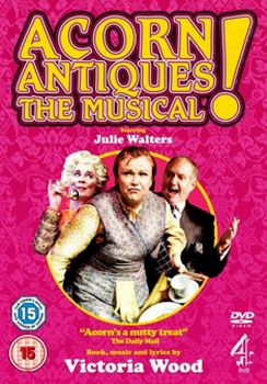 Acorn Antiques - The Musical (DVD)
