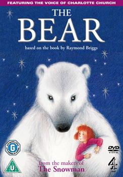 The Bear (DVD)