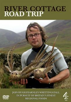 River Cottage Road Trip (DVD)