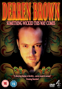 Derren Brown - Something Wicked This Way Comes (DVD)