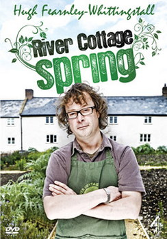 River Cottage - Spring (DVD)