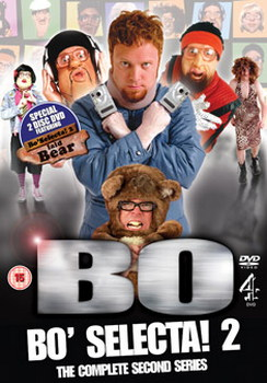 Bo Selecta 2 (DVD)