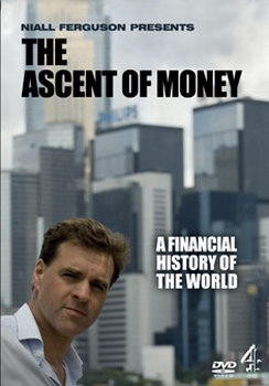 The Ascent Of Money (DVD)