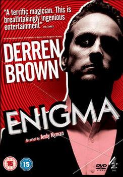 Derren Brown - Enigma - Live (DVD)