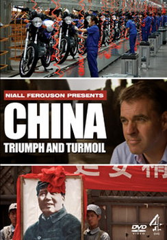 China: Triumph And Turmoil (DVD)