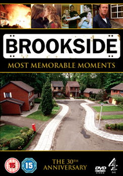 Brookside - Most Memorable Moments (30Th Anniversary Edition) (DVD)