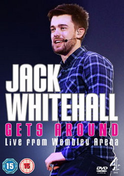 Jack Whitehall Gets Around: Live From Wembley Arena (DVD)