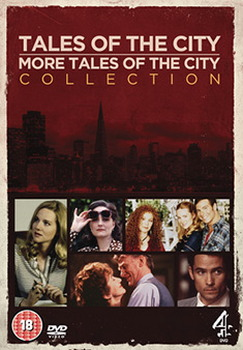 Tales Of The City/More Tales Of The City Box Set (DVD)