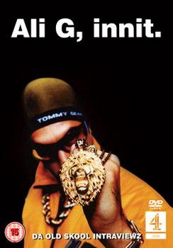 Ali G  Innit. (DVD)