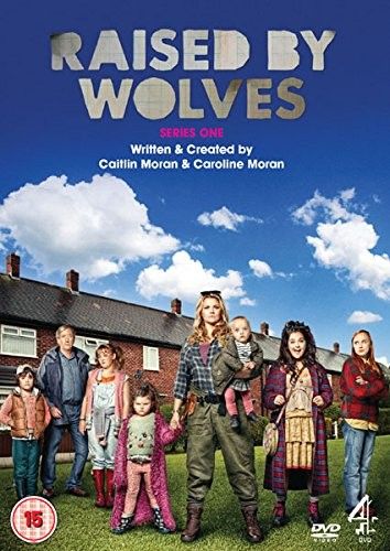 Raised By Wolves (DVD)