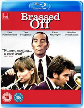 Brassed Off (Blu-ray)