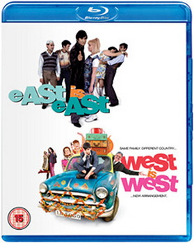 West Is West / East Is East (Blu-Ray)