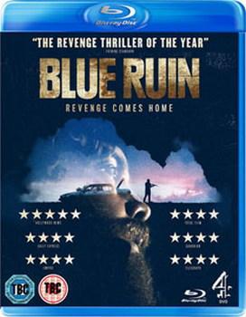Blue Ruin (Blu-ray)