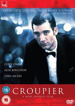 Croupier (DVD)