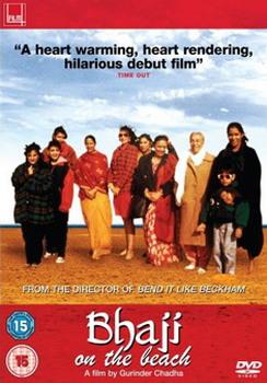 Bhaji On The Beach (DVD)
