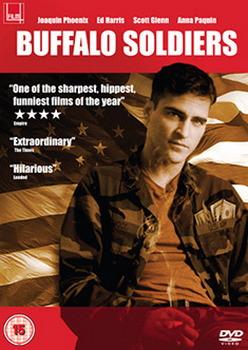 Buffalo Soldiers (DVD)