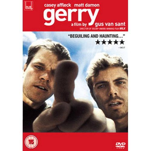 Gerry (DVD)