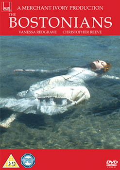 The Bostonians (DVD)