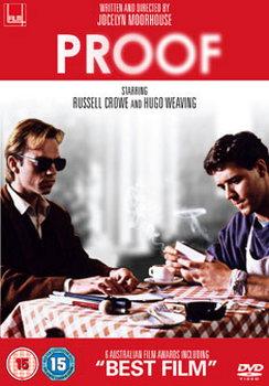 Proof (DVD)