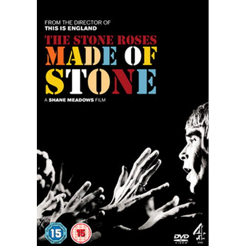The Stone Roses: Made Of Stone (DVD)